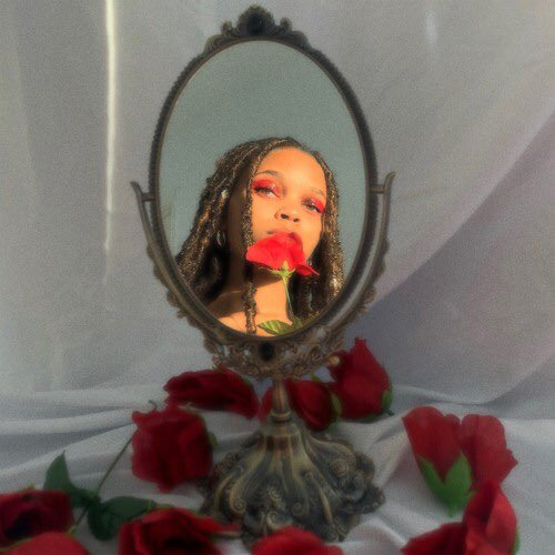 """Amaria continues to impress with an immaculate new release, """"Roses"""":    [@amariamcgee]"""