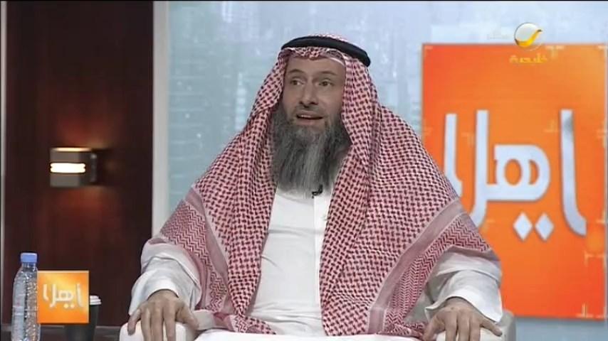 عبدالرحمن – بريطاني مُقيم بالسعودية: كل شيء هنا سهل، وشهدت على التطور الكبير في السعودية بالسنوات الأخيرة  #برنامج_ياهلا #روتانا_خليجية