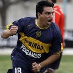 Image for the Tweet beginning: Alfredo Graciani, ex jugador de