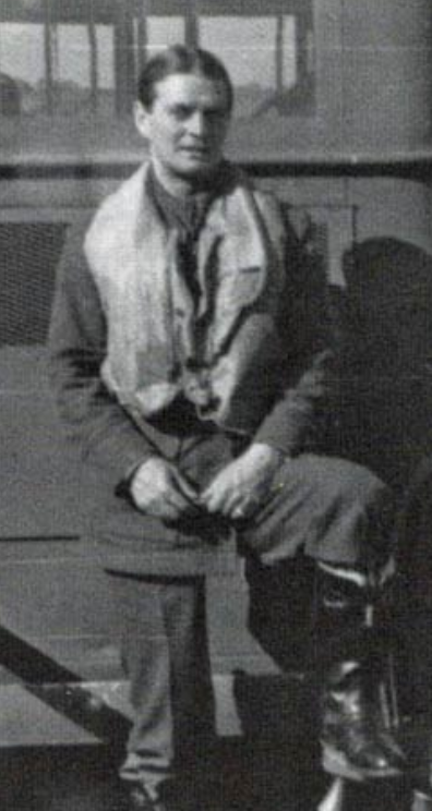 PO. Otto John Peterson. Canadian One of THE FEW.   He was shot down and killed in combat with Ju88s and Me110s over North Kent.  Age 25.