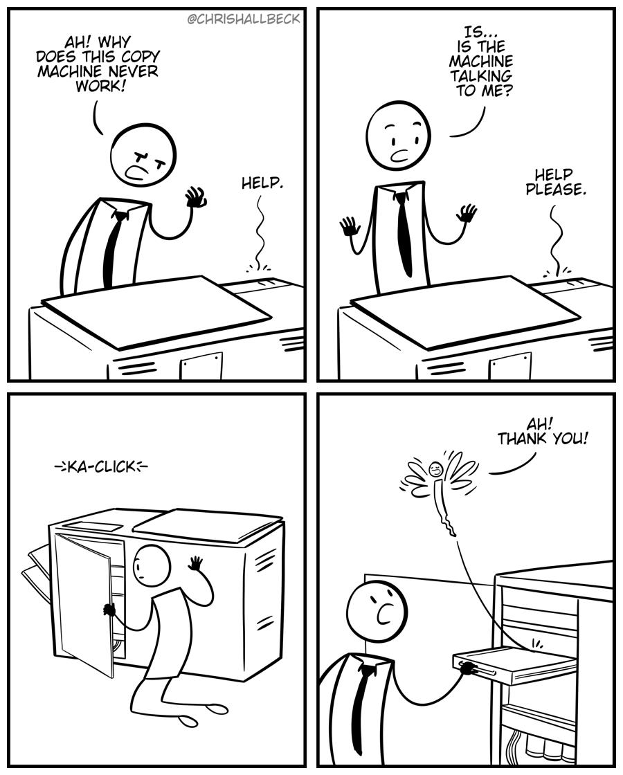 Stuck. https://t.co/CAScB4Iu16