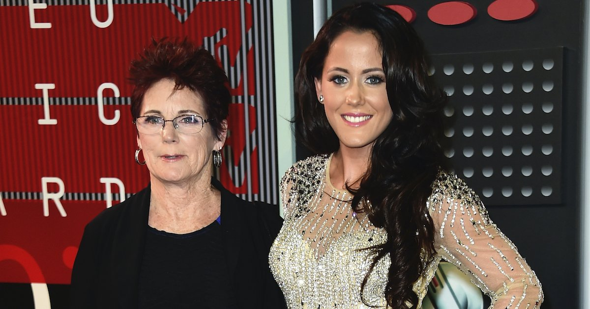 Jenelle Evans explained why her 11-year-old son Jace can no longer live with her mom, despite the fact that she has full custody: