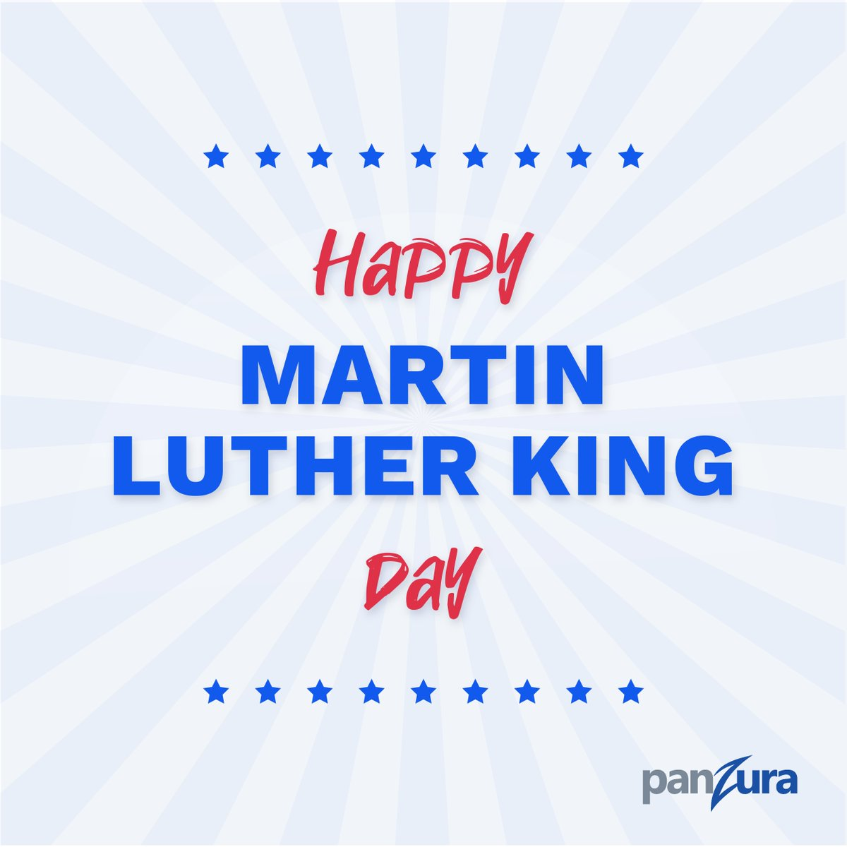 Today and every day, Panzura strives to be a company that represents diversity, equality, and inclusion for all. #MLKDay https://t.co/0g2WW4d8CC