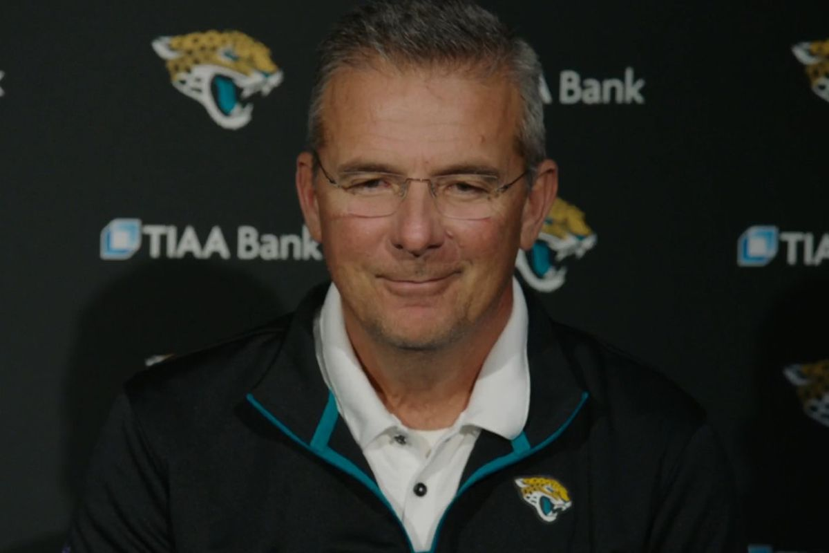 Alright bettors, which #NFL team had the best coaching hire so far?   #DUUUVAL Urban Meyer   #RiseUpATL Arthur Smith  #TakeFlight  Robert Saleh  #BoltUp  Brandon Staley https://t.co/lXd0TO3JHv