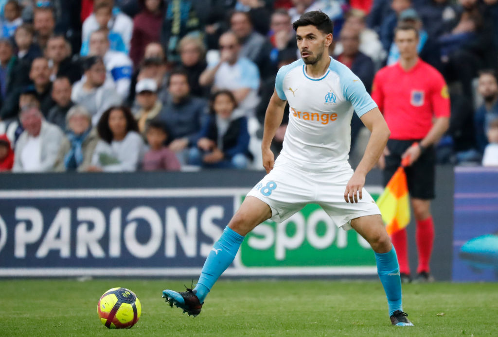 West Ham are ready to swoop in and sign Marseille midfielder Morgan Sanson in the summer if Aston Villa don't sign him this month.   [@jseverin11 via @telefoot_chaine] #WHUFC #COYI