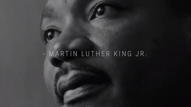 In honor of the life and legacy of Martin Luther King Jr., the 11 teams of #TheAllianceLA are working together to amplify voices against injustice and highlight moments that matter. Your voice matters. #MLKDay