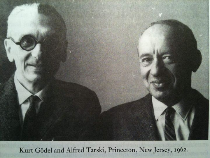 The UNESCO World Logic Day was January 14th. This is the anniversary of the death of Kurt Gödel and the birth of Alfred Tarski. Gödel is widely regarded as the greatest logician since Aristotle. @vclaTUwien ran a super programme:  @UNESCO_WLD #LogicDay