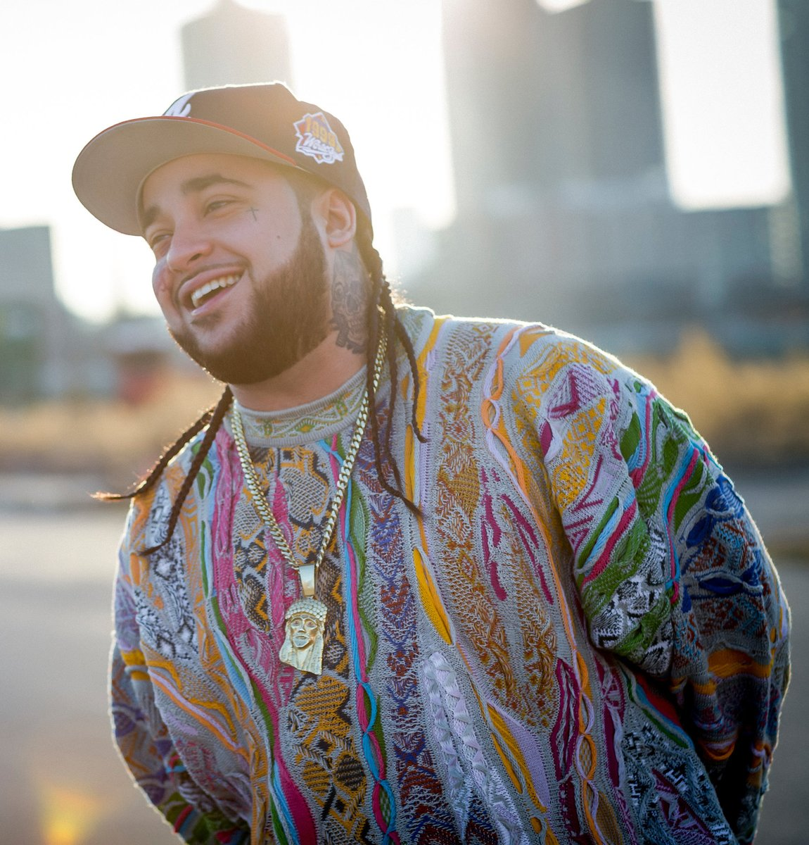 Replying to @ComplexMusic: LONG LIVE A$AP YAMS 🕊  He passed away 6 years ago today. Rest in peace.