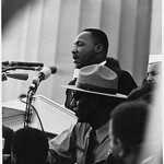 The function of education is to teach one to think intensively and to think critically. Intelligence plus character–that is the goal of true education. – Dr. Martin Luther King Jr.