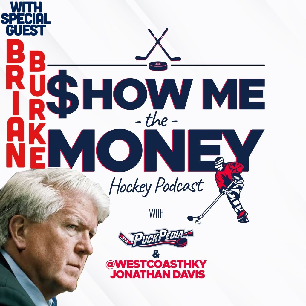 Check out @SHOWMONEYHKYPOD (presented by @Summerskates and Conquest https://t.co/ARSSqnSSYP) with @Burkie2020 as he shares his thoughts on dealing with agents and players taking to social media to vent and much more. Download and Subscribe  https://t.co/VXlbd6CBWQ https://t.co/2V9ijLxhKs