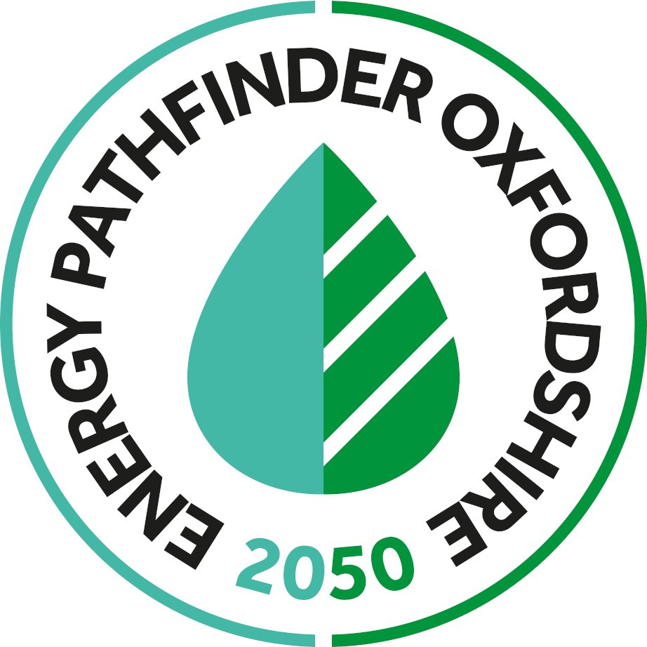 Great to help launch Energy Pathfinders: 2050 (EP:50), a competition to find the best energy projects to deliver a Zero Carbon Oxfordshire, and excited to be a judge. As well as energy and carbon savings, we seek projects that place high value on diversity oxfordshirelep.com/ep50