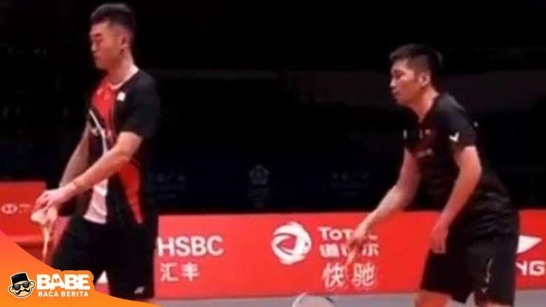 Ganda Putra Taiwan Juara Thailand Open 2021 #Thailand #BWF #smash https://t.co/yCl9blj1Y7 https://t.co/Rux4ORNtLS