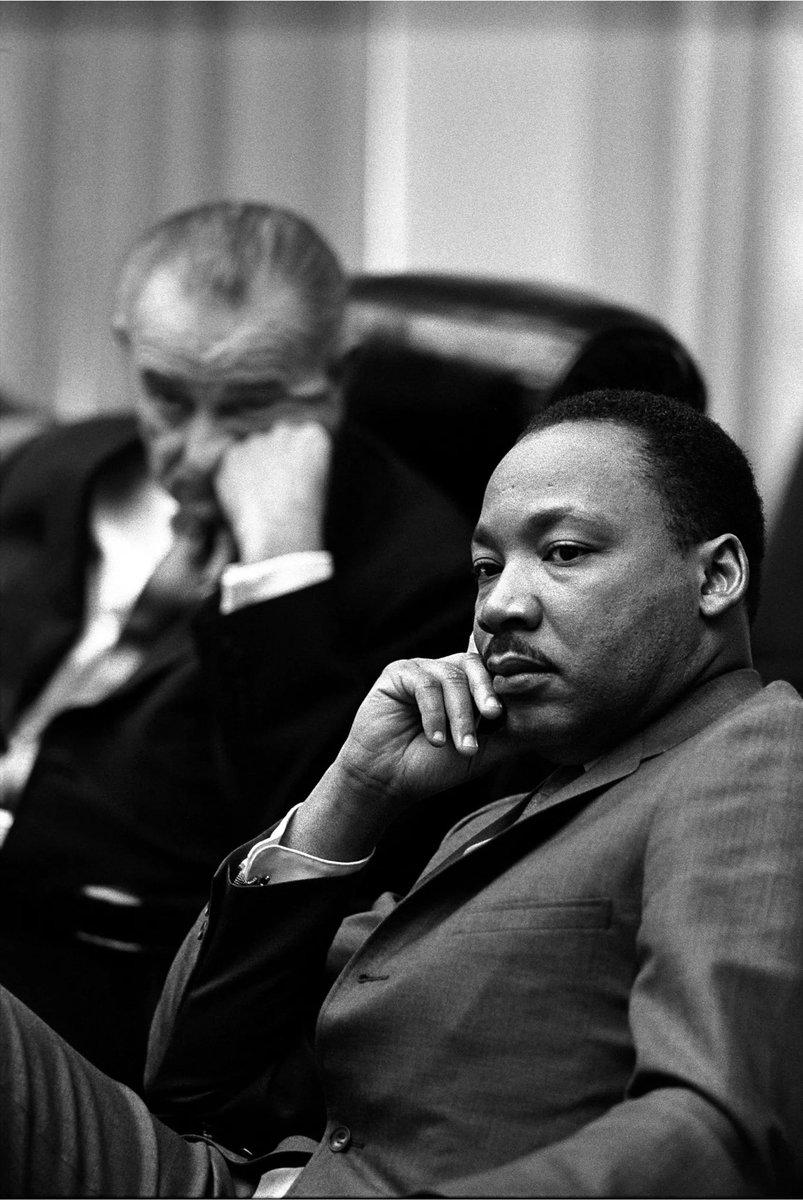 We honor you #MartinLutherKingJr #MLKDay #CorettaScottKing