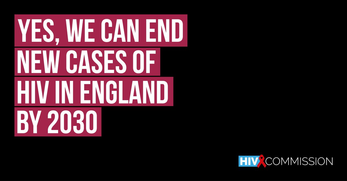 Last month we launched the findings of the #HIVCommission with @THTorguk and @NAT_AIDS_Trust which recommended the introduction of opt-out #HIV testing across the country.  Find out more about how we can achieve this here: