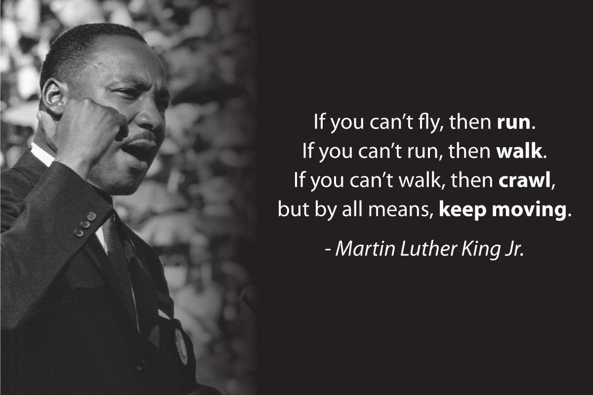 Happy Martin Luther King Jr. Day everybody #MLKDay #MLKDay2021 #mlk #MartinLutherKingDay