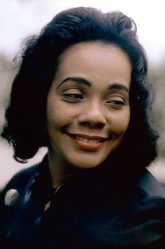 Do you love #CorettaScottKing as much as we do? Here are some things to know about the iconic leader  #MLKday