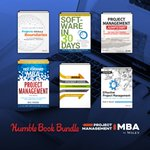 Image for the Tweet beginning: Great Humble ebook bundle: Project