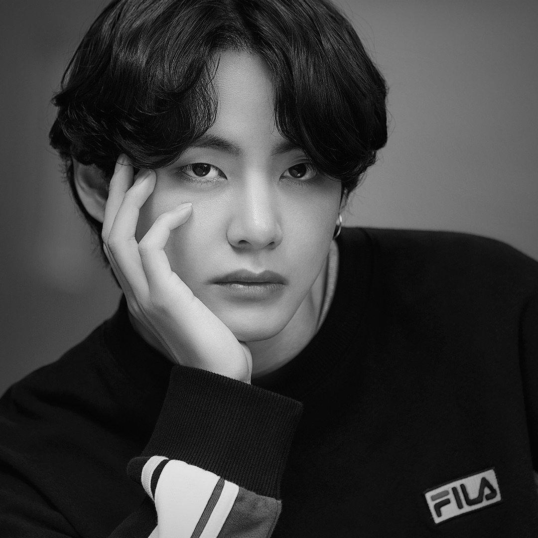 #TaehyungYouArePerfect #BTS #KimTaehyun