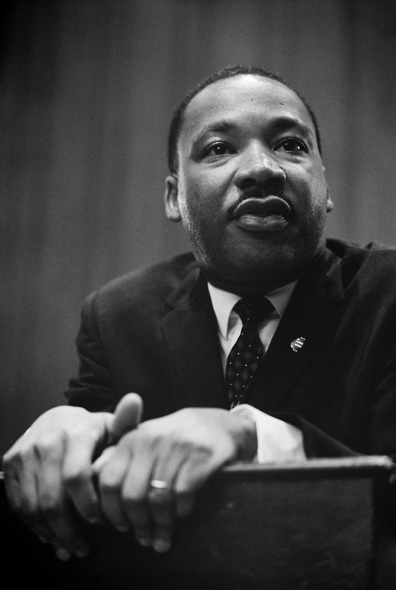 """Today, on #MLKDay, we are reflecting on Dr. King's quote, """"Life's most persistent and urgent question is, 'What are you doing for others?'"""" Frederick County is a caring and supportive community. Today, many of our citizens will be volunteering their time to help others."""