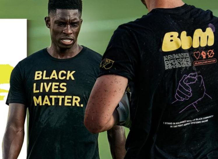 We encourage all of our followers to be proactive on #mlkday and follow MLS Black Players for Change. Let's put good intentions into action in 2021.  @BPCMLS