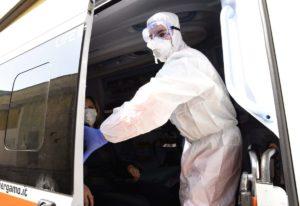 Sicilia prima regione nei contagi, 8.824 nuovi casi e 377 decessi in 24 ore - https://t.co/RpQf0nENNS #blogsicilianotizie
