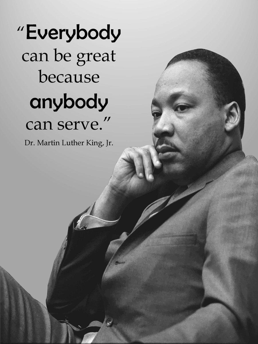 #MLKDay  #DayOfService