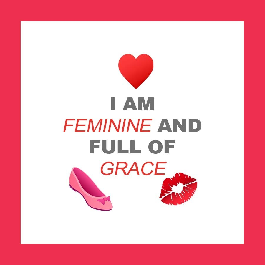 Have a date, or an occasion where you need to make an impression? Say this phrase to yourself a few times in the mirror. How does it make you feel? #PowerfulWomen #GirlPower #Avon 💜💜💜
