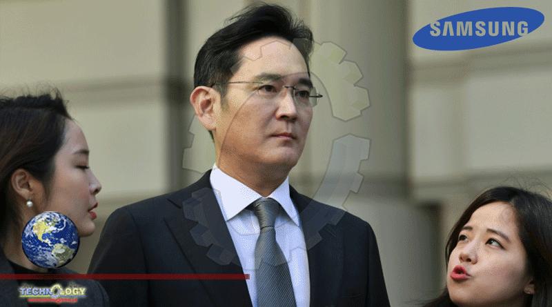 Head Of Samsung Lee Jae Yong Has Been Jailed #TechnologyTimes -