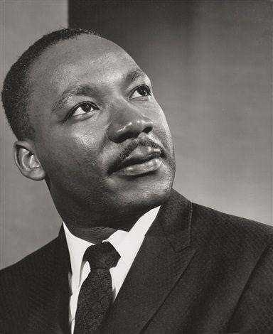 um pastor batista e ativista político de respeito! #MartinLutherKingDay #MLKDay