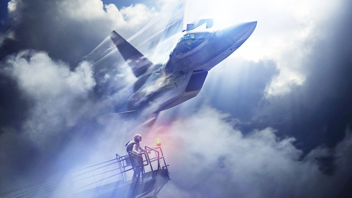Ace Combat 7: Skies Unknown Is Now the Best-Selling Game in the Series  #Repost #BandaiNamco #PS4 #AceCombat #Updates