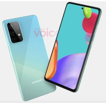 Samsung Galaxy A52 - Specification , price and launch date in India  - 6.5 inch AMOLED display - 32mp 🤳 - 64 + 12 + 5 + 5mp rear 📸 - 4000 mah 🔋  - Sd 720g (4g) / Sd 750g (5g) Soc - 128gb rom - Feb 2021  A52 4g - 25k  A52 5g - 30k   #A52 #A72 #GalaxyA52 #GalaxyA72 #Samsung