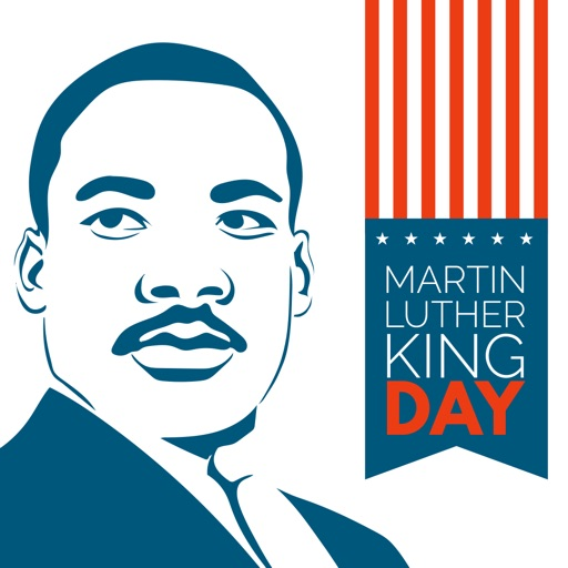"""""""Darkness cannot drive out darkness, only light can do that. Hate cannot drive out hate, only love can do that."""" - #MLK   May we always remember the life, legacy and lasting impact of Dr. Martin Luther King, Jr. #MLKDay"""