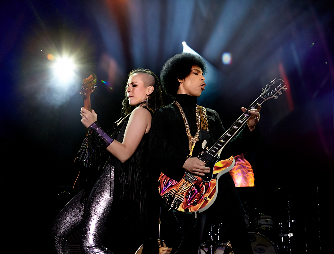 Prince played a total of six rehearsal shows at @DakotaMpls January 16-18, 2013. On the first night he auditioned a new drummer, on the second he jammed with the @Original_NPG, and on January 18, he rocked out with 3RDEYEGIRL to an intimate crowd of 300 lucky attendees.