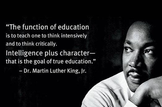 This is why I teach. #MLKDay