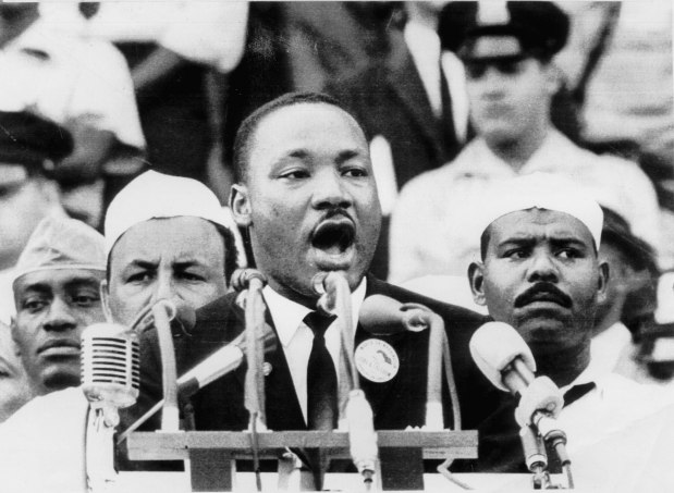 'Non-violence is absolute commitment to the way of love. Love is not emotional bash; it is not empty sentimentalism. It is the active outpouring of one's whole being into the being of another.' - Dr. Martin Luther King Jr. #MLKDay #MLKDay2021