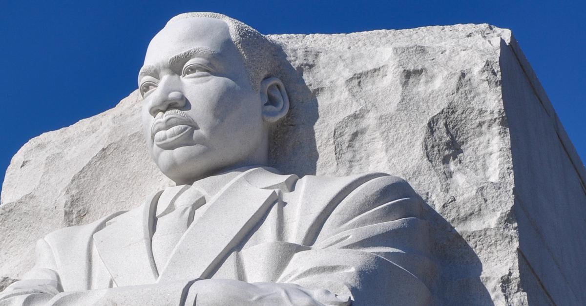 Today we are proud to honor the work of Martin Luther King Jr. Check out the link below to learn about his revolutionary impact in paving the way for the environmental justice movement. #MLKDay #MartinLutherKingDay