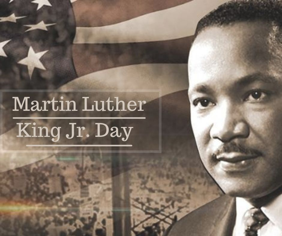 In his famous I Have a Dream speech, MLK reminded us that the foundational principles of our Declaration of Independence are for everyone. As we commemorate this day, may we thank God for our fundamental liberties, and may we ensure these freedoms are available to all. #MLKDay https://t.co/q65OuHMgNg