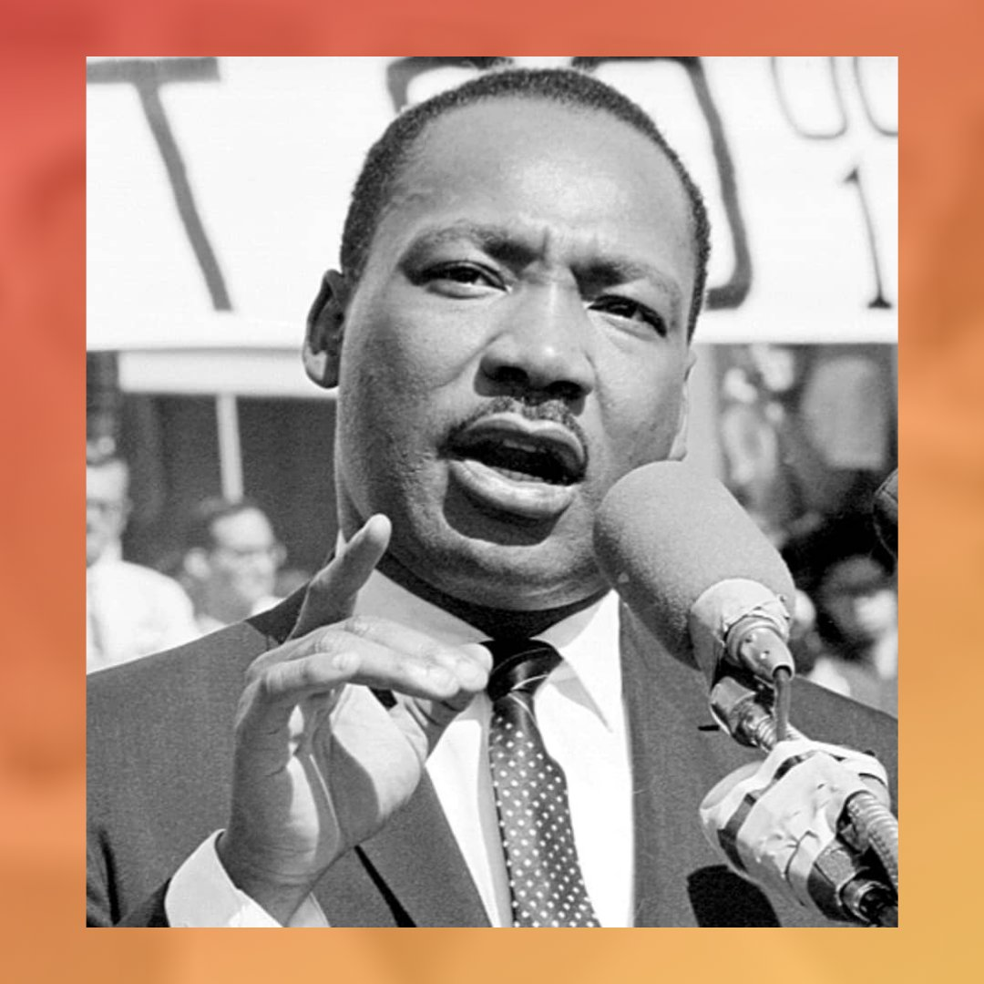 Today we honor a man whose legacy, sacrifices, and passion changed the world forever. You will never be forgotten 🙏❤️ Our lives begin to end the day we become silent about things that matter - Dr. Martin Luther King Jr. #MLK #martinlutherkingjr #ihaveadream