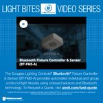 Learn more about our Bluetooth Fixture Controller and Sensor https://t.co/BM9fZ5UCPg  #ult #ledupgrade #connectedlighting #IoTsolutions