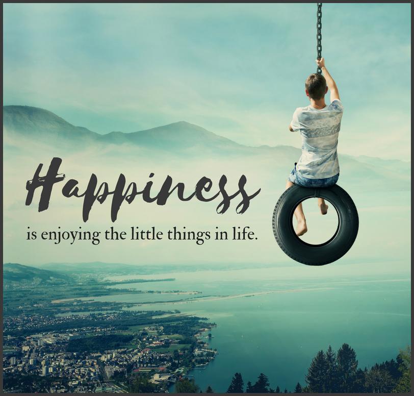 """#quote #quoteoftheday #happiness #enjoying #little #things #life #Monday #Tuesday #Wednesday #Thursday #Friday #Saturday #Sunday #EnjoyingEverydayLife #BeHappy #TakeCare #StaySafe #WearAMask #StayHome   💙Quote of the Day💙  """"Happiness is enjoying the little things in life."""""""