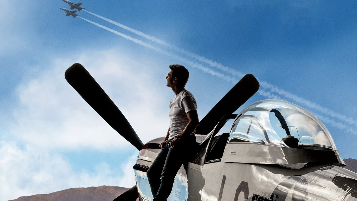 """Can't wait to see Top Gun: Maverick. Almost got cast in this 2017/18 along with SAG-AFTRA secretary, @LINDARAEJURGENS 'Mrs Viper' in TG1. The grandson of Mike & Mary Metcalf! I'm bingo fuel this time but who knows, maybe if they do another sequel! """"I FEEL THE NEED.."""" #TopGun"""