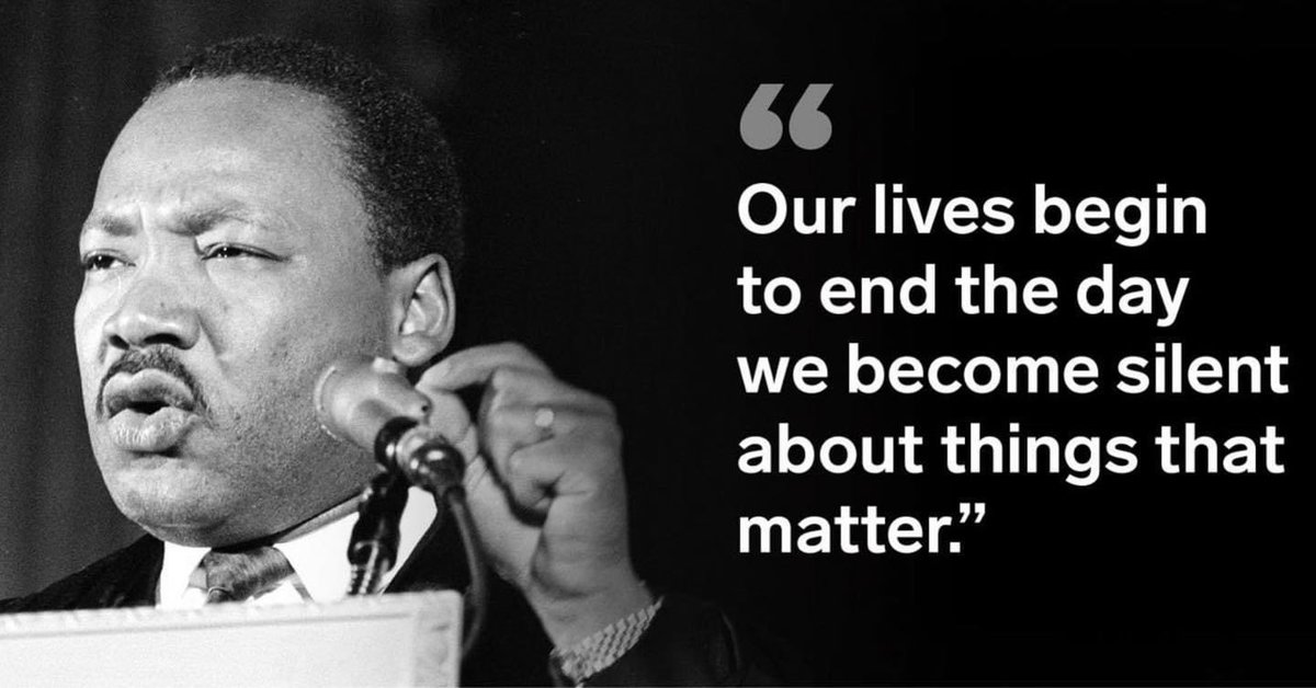 @levarburton Yes they do #BLM #MLKDay