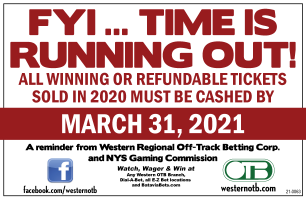 western off track betting