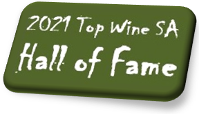 Gaining admission to the Top Wine SA Hall of Fame is no mean feat, with fewer than 30 wines getting the nod in 2021. Yet it's a feat that four Cape cellars achieved more than once!  #SA #SouthAfrica #TopWine #HallOfFame #TrackRecord #Review #Rating
