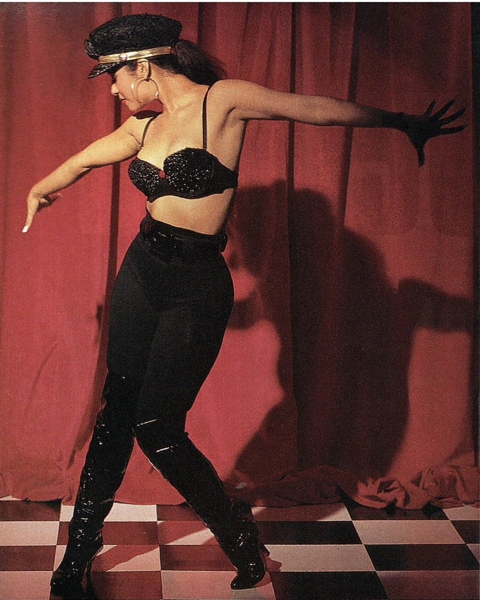 "Selena for ""Mas"" magazine, 1992.  #icon #selena #selenanetflix"