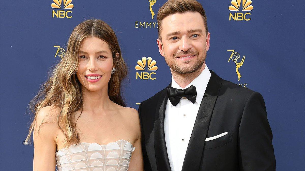 Justin Timberlake confirma nascimento e revela o nome do 2º filho com Jessica Biel! -->  | #JustinTimberlake