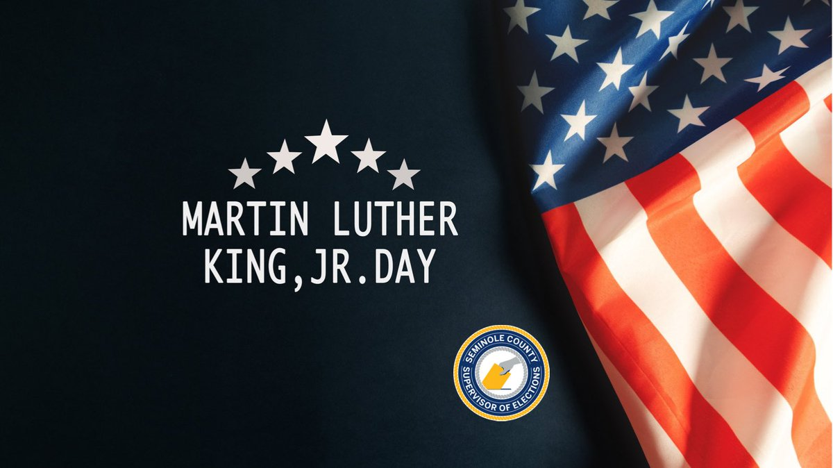 Today we celebrate Martin Luther King Jr Day, and what would have been his 92nd birthday (January 15th). We use this holiday as a reminder to take a moment and celebrate the Reverend for all of his accomplishments and vision. #mlkjr #mlkday