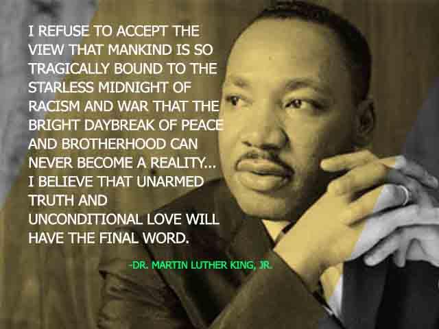 Happy Martin Luther King Junior day. #mlk #martinlutherkingjr #martinlutherkingjrday #mlkjr
