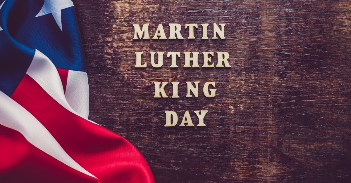 """""""Life's most persistent and urgent question is, 'What are you doing for others?"""" - Dr. Martin Luther King Jr.  Happy MLK Day from your friends at SendHub!   #mlkjr #mlkday #martinlutherkingjr"""