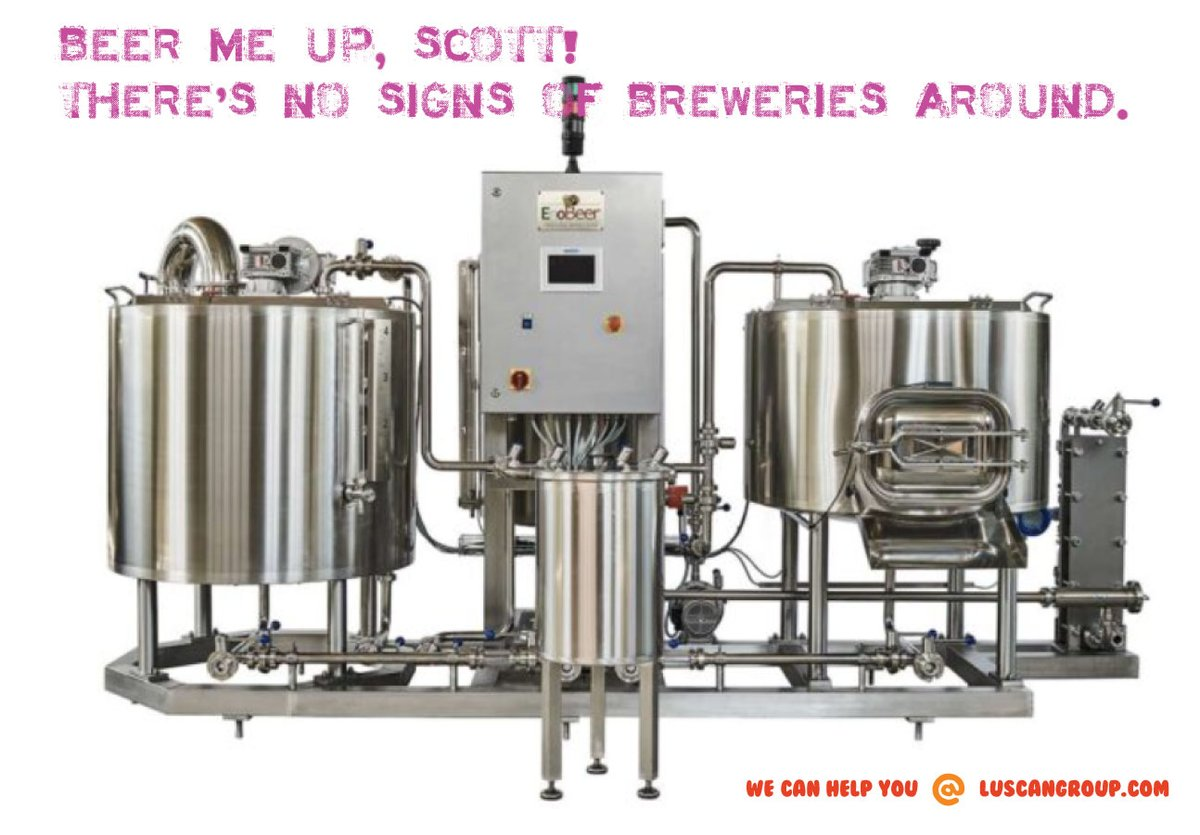 Are you brewing yet? Contact  #wine#wineries#winemaking#tastingroom #distilleries #breweries #liquor#spirits #gin #rum #whiskey#cider #Homebrewing#craftbeer #beer #brewing#distilling #restaurants#bakery#coffeeshop